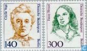 1989, les femmes célèbres (BER 328)