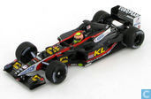 Minardi PS02 - Asiatech