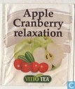 Apple Cranberry relaxation
