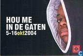 """2920 - Filmfestival Gent """"Hou Me In De Gaten"""""""