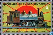 Japanese railways 100 years