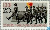 People's Army 1956-1981