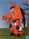 Fabeltjeskrant nr. 9 - Meindert het Paard