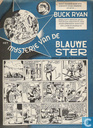 Bandes dessinées - Buck Ryan - Het mysterie van de Blauwe Ster