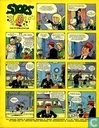 Bandes dessinées - Billy Boule - 1959 nummer  15