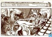 De legende van Thyl Uilenspiegel
