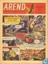 Bandes dessinées - Alexander Schotland - Jaargang 10 nummer 24