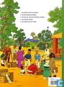 Comic Books - Alice en Leopold - De dans van de poko