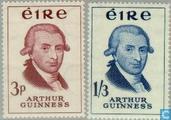 200 ans de la brasserie Guinness