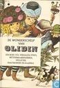 De wonderschelp van Olidin