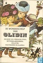 Bandes dessinées - Olidin - De wonderschelp van Olidin