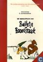 Strips - Bulletje en Boonestaak, De wereldreis van - De onderwerping van de menseneter (1925-1926)