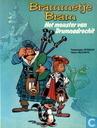 Strips - Brammetje Bram - Het monster van Drumnadrochit