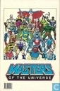 Comic Books - Masters of the Universe - Masters of the Universe 8