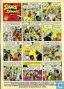 Bandes dessinées - Kara Ben Nemsi - 1968 nummer  3