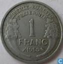 France 1 franc 1959
