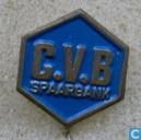 C.V.B. spaarbank