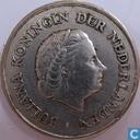 Coins - Netherlands Antilles - Netherlands Antilles ¼ gulden 1965