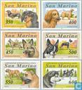1994 Dogs (SAN 423)