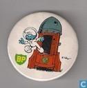 BP (Ruimtesmurf)