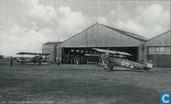 Den Helder vliegveld De Kooy (reprint)