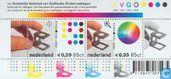 Postzegels - Nederland [NLD] - K.V.G.O.