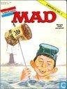 Bandes dessinées - Mad - 1e series (revue) (néerlandais) - Nummer  3