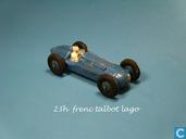 Talbot-Lago Racing Car
