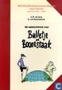 Comic Books - Bulletje en Boonestaak, De wereldreis van - Met Braziliaanse oceaanvliegers naar Florida (periode 1928-1929)