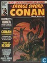 The Savage Sword of Conan 30
