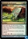 Firewild Borderpost