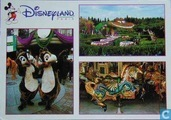 Disney - Disneyland Paris - Fantasyland