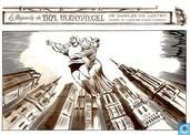 Comic Books - Tijl Uilenspiegel - De legende van Thyl Uilenspiegel