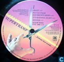 Vinyl records and CDs - Supertramp - Famous last words