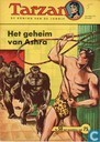 Strips - Tarzan - Het geheim van Ashra