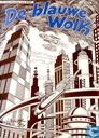 Strips - Blauwe wolk, De - De blauwe wolk - De wereldramp van 6491