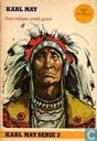 Een indiaan vindt goud