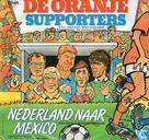 Nederland naar Mexico