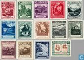 1930 Landscapes (LIE 20)