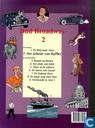Strips - Bud Broadway - Het geheim van Raffles