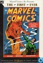 Marvel Comics Re-Presents: The First Ever