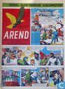 Comics - Arend (Illustrierte) - Jaargang 6 nummer 39