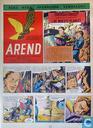 Bandes dessinées - Arend (magazine) - Jaargang 6 nummer 26