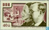 Mildred and Arvid Harnack, Antifacisten
