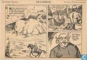 Bandes dessinées - Chevalier Rouge, Le [Vandersteen] - De lorelei