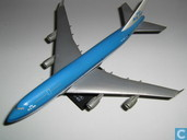 KLM - 747-400 (07)