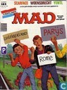 Comic Books - Mad - Vol.1 (magazine) (Dutch) - Nummer  164