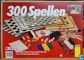 300 Spellen