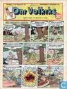 Strips - Ons Volkske (tijdschrift) - 1955 nummer  46
