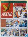 Strips - Arend (tijdschrift) - Jaargang 6 nummer 48